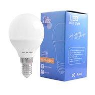 Фотографія 1 товара Лампа светодиодная Vizor A45 Е14 5W 3000K