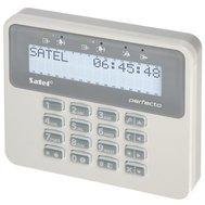 Фото охранной клавиатуры Satel PRF-LCD-WRL