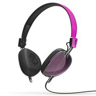 Фотографія 1 наушника Навушники Skulcandy Navigator ON-EAR W/MIC 3 Hot Pink/Black — S5AVFM-313 звичайні