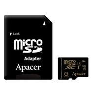 Фото карты памяти Apacer UHS-I microSDHC Class10 128GB - AP128GMCSX10U1-R