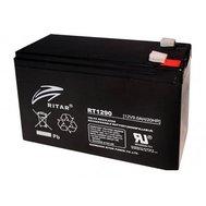 Фотография 1 аккумулятора Свинцово-кислотный аккумулятор AGM Ritar RT1290B, 12V 9.0Ah