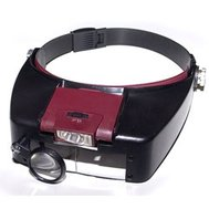 Фотография 1 бинокуляра Бинокуляр Zhongdi MG81007А для радиоработ