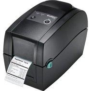 Фото принтера печати чеков Godex RT200 (RS232, USB, LPT, 10/100 Ethernet)