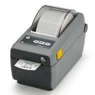 Фото принтера печати чеков Zebra ZD410 (RS232, USB, LPT)