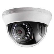 Фотография 1 видеокамеры Видеокамера HikVision DS-2CE56C0T-IRMMF (2.8 мм) купольная