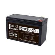 Фото аккумулятора Full Energy FEP-128