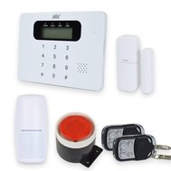 Фото комплекта сигнализации Atis Kit-GSM100
