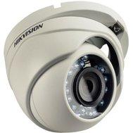 Фотография 1 видеокамеры Видеокамера HikVision DS-2CE56D0T-IRMF (3.6 мм) купольная