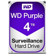 Фотография 1  Жесткий диск Western Digital Purple 4TB 64МB 3.5 SATA III — WD40PURZ
