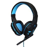 Фото наушника Acme Aula Prime Gaming Headset Black-Blue — 6948391256030