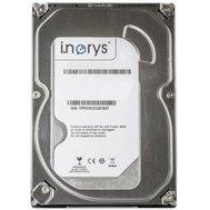 Фото жесткого диска i.norys 500GB 7200rpm 32MB 3.5 SATA — INO-IHDD0500S2-D1-7232
