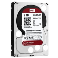 Фото жесткого диска Western Digital Red Pro 2TB 7200rpm 64MB 3.5 SATA III — WD2002FFSX