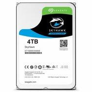 Фото жесткого диска Seagate SkyHawk Surveillance 4Tb 5900rpm 64MB Buffer SATA III — ST4000VX007