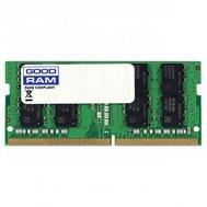 Фотографія 1 модуля памяти Пам`ять для ноутбуків Goodram SO-DIMM DDR4 4096Mb 2400MHz — GR2400S464L17S/4G