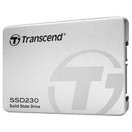 Фото  SSD Transcend Premium SSD230S 256GB 2.5 SATA III 3D V-NAND TLC — TS256GSSD230S