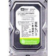 Фотография 1  Жесткий диск Western Digital AV-GP 500GB 7200rpm 32MB Buffer 3.5 SATA II — WD5000AVDS (восст.)