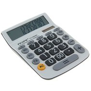 Фотографія 1 калькулятора Калькулятор Lux CT-8898S - 12 12-розрядність
