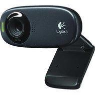 Фото веб-камеры Logitech QuickCam C310 - 960-001065