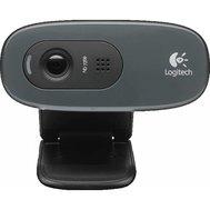 Фото веб-камеры Logitech QuickCam С270 EMEA, USB — 960-001063
