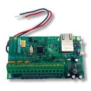 Фото Ethernet-модуля Лунь LANCOM