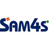 """Фотография 1 , обзор Дополнительный монитор Sam4s 15"""" для Titan S"""