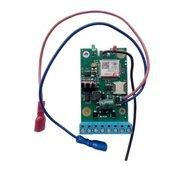 Фото GSM сигнализации OKO-SX (платa)