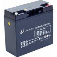 Фото аккумулятора Luxeon LX12200MG