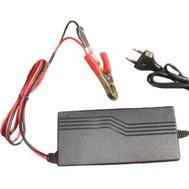 Фото зарядки для батареек Luxeon BC-1405