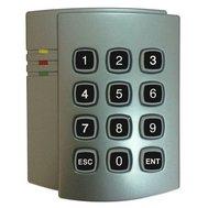 Фотографія 1 кодовой клавиатуры Кодова клавіатура Сейба K12, 1 реле