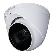 Фотографія 1 видеокамеры Відеокамера Dahua DH-HAC-HDW2501TP-A (2,8 мм)