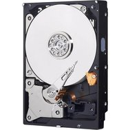 Фото жесткого диска Western Digital Black 6TB 7200rpm 256MB 2.5 SATA III — WD6003FZBX