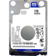 Фото жесткого диска Western Digital Blue 1TB 5400rpm 128MB Buffer 2.5 SATA III — WD10SPZX