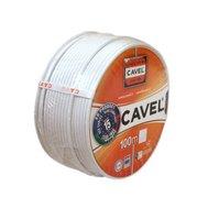 Фото коаксиального кабеля Cavel SAT50M 100m