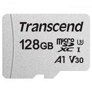Фото карты памяти Transcend 300S UHS-I microSDXC 128GB Class 10 - TS128GUSD300S