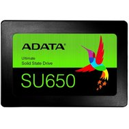 Фото  SSD A-Data Ultimate SU650 240GB 2.5 SATA III TLC — ASU650SS-240GT-R