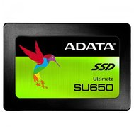 Фото  SSD A-Data Ultimate SU650 480GB 2.5 SATA III TLC — ASU650SS-480GT-R