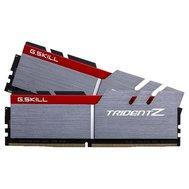 Фото модуля памяти G.Skill Trident DDR4 2x8129Mb 3200Hz — F4-3200C16D-16GTZB