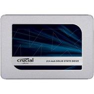 Фото  SSD Crucial MX500 1TB 2.5 SATA III TLC — CT1000MX500SSD1