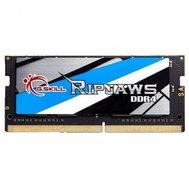 Фото модуля памяти G.Skill DDR4 8192Mb 2400Hz — F4-2400C16S-8GRS