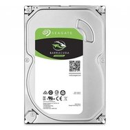 Фото жесткого диска Seagate Barracuda 2Tb 7200.14 7200rpm 256MB Buffer 3.5 SATA III — ST2000DM008