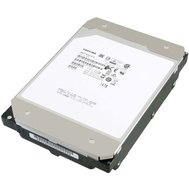 Фото жесткого диска Toshiba Enterprise Capacity 14TB 7200rpm 256MB Buffer 3.5 SATA III — MG07ACA14TE