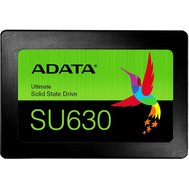 Фото  SSD A-Data Ultimate SU630 240GB 2.5 SATA III QLC — ASU630SS-240GQ-R