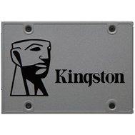 Фото  SSD Kingston SSDNow A400 960GB 2.5 SATA III TLC — SA400S37/960G
