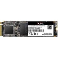 Фото  SSD A-Data SX6000 Pro 512GB M.2 PCIe 3.0 TLC — ASX6000PNP-256GT-C