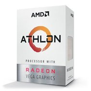 Фото процессора AMD Athlon 200GE, YD200GC6FBBOX