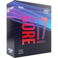 Фото процессора Intel Core i7 9700KF, BX80684I79700KF