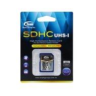Фото карты памяти Team SDHC Class 10 32GB - TSDHC32GUHS01