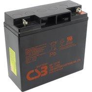 Фото аккумулятора CSB GP12170B1 12В, 17.0 Ач