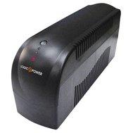 Фотография 1 ИБП ИБП линейно-интерактивный LogicPower 650VA-P