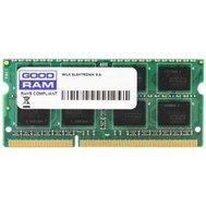 Фото модуля памяти Goodram SoDIMM DDR4 8192Mb 2666MHz — GR2666S464L19S/8G